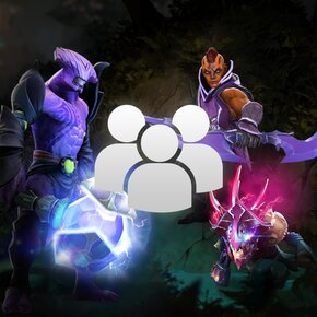 Dota 2 Calibration Matches Boost Party