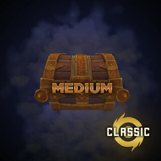 WoW Classic Start Package (Silver)