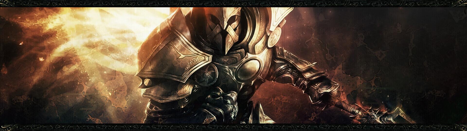 Diablo 3 Level boost Pakete